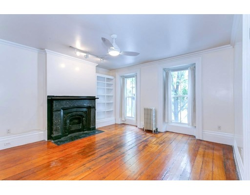 17 Harvard Street, Boston, MA 02129