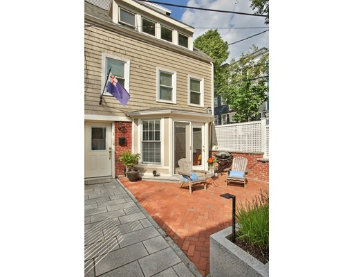 Picture 1 of 1 Mead Street Court  Boston Ma  2 Bedroom Single Family#