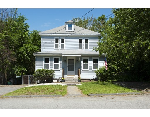 Picture 11 of 35 19th  Haverhill Ma 4 Bedroom Single Family