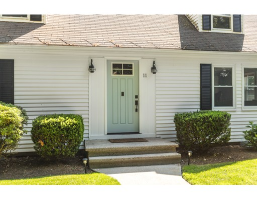 Picture 5 of 11 Wampum Path  Wayland Ma 2 Bedroom Single Family