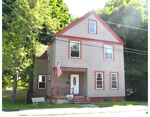 Picture 1 of 9 Forest Ave  Haverhill Ma  4 Bedroom Single Family#