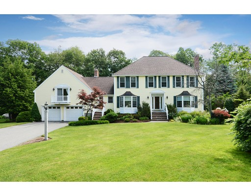 Picture 3 of 15 Starr Ave East  Andover Ma 4 Bedroom Single Family