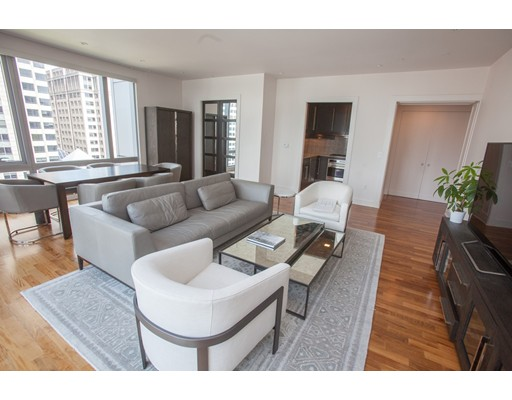 500 Atlantic Ave, #18A
