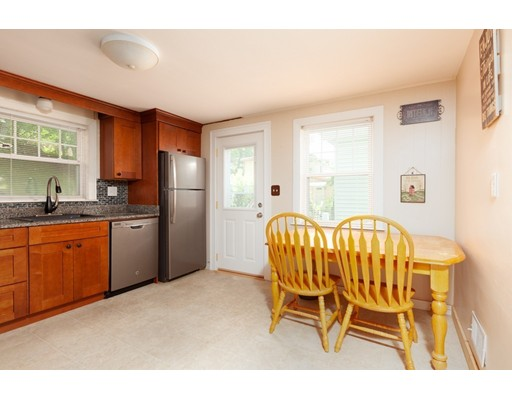 Picture 3 of 11 Elm St  Medford Ma 4 Bedroom Single Family