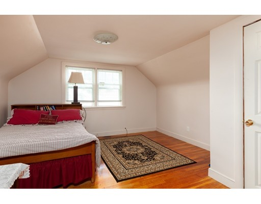 Picture 13 of 11 Elm St  Medford Ma 4 Bedroom Single Family