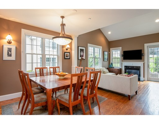 Picture 2 of 287 Langley Rd Unit 38 Newton Ma 3 Bedroom Condo