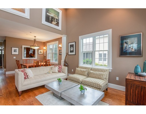 Picture 4 of 287 Langley Rd Unit 38 Newton Ma 3 Bedroom Condo
