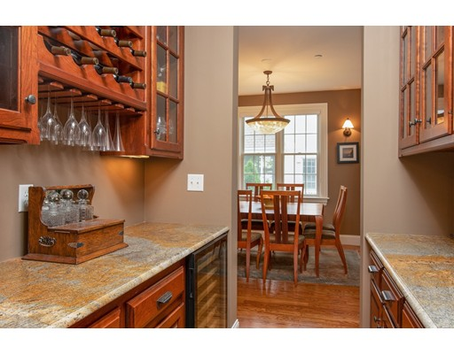 Picture 10 of 287 Langley Rd Unit 38 Newton Ma 3 Bedroom Condo