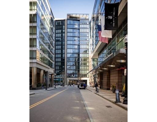 Picture 2 of 580 Washington St Unit 411 Boston Ma 1 Bedroom Condo