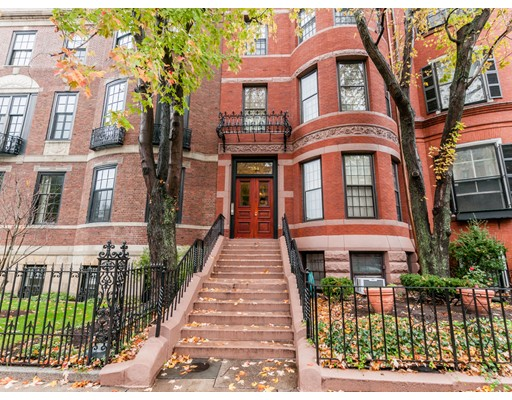 Picture 6 of 354 Beacon St Unit 2 Boston Ma 0 Bedroom Condo
