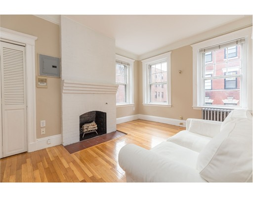 Picture 2 of 39 Revere St Unit 5 Boston Ma 1 Bedroom Condo