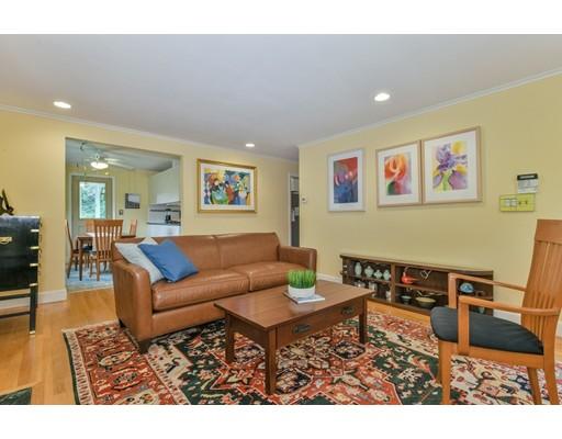 Picture 4 of 22 Rambler Rd  Boston Ma 3 Bedroom Single Family