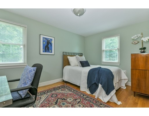 Picture 11 of 22 Rambler Rd  Boston Ma 3 Bedroom Single Family