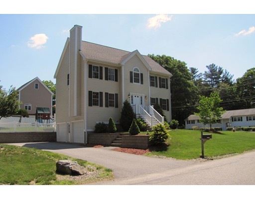Picture 10 of 1A Swain Rd  Wilmington Ma 3 Bedroom Single Family