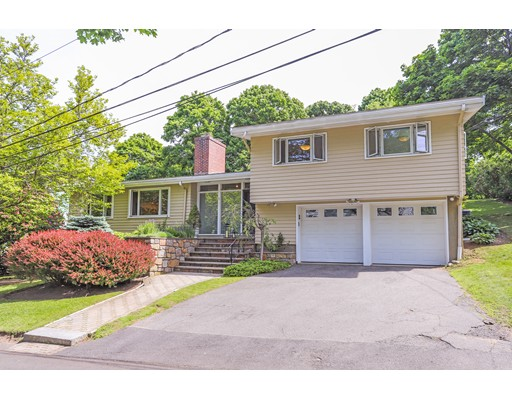 Picture 1 of 8 Bartlett St  Marblehead Ma  3 Bedroom Single Family#
