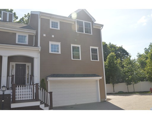 Picture 1 of 805 Highland Ave Unit 5 Needham Ma  3 Bedroom Condo#