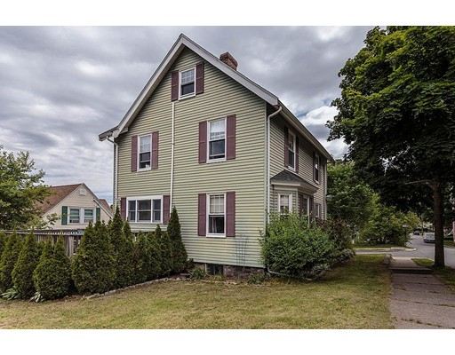 Picture 5 of 77 Goss Ave  Melrose Ma 3 Bedroom Single Family