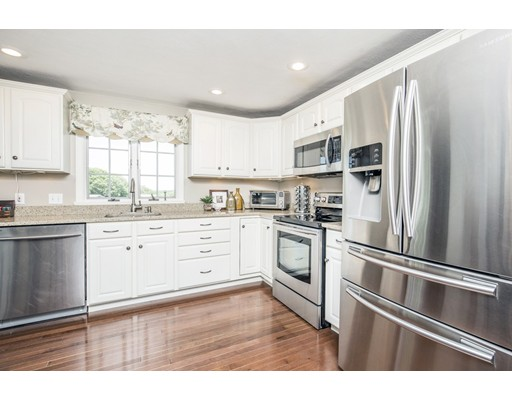 Picture 11 of 8 Michelle Rd  Peabody Ma 4 Bedroom Single Family
