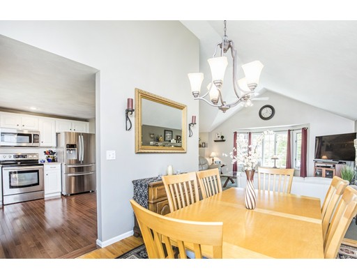 Picture 13 of 8 Michelle Rd  Peabody Ma 4 Bedroom Single Family