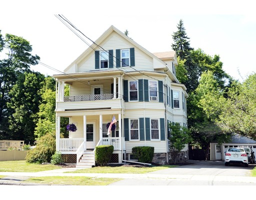Picture 4 of 44 Conant St Unit 1 Danvers Ma 2 Bedroom Condo