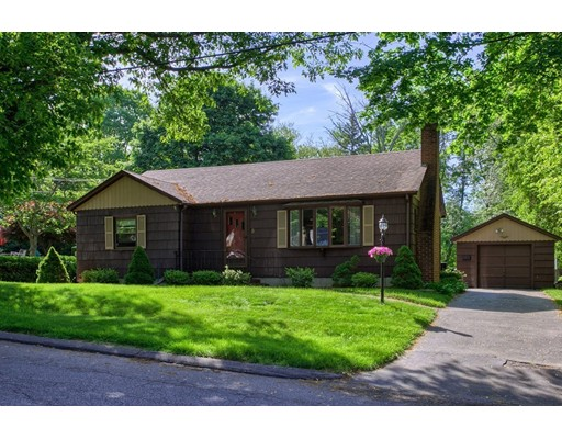 Picture 1 of 5 Roman Ave  Danvers Ma  2 Bedroom Single Family#