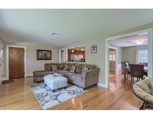 Picture 5 of 5 Roman Ave  Danvers Ma 2 Bedroom Single Family