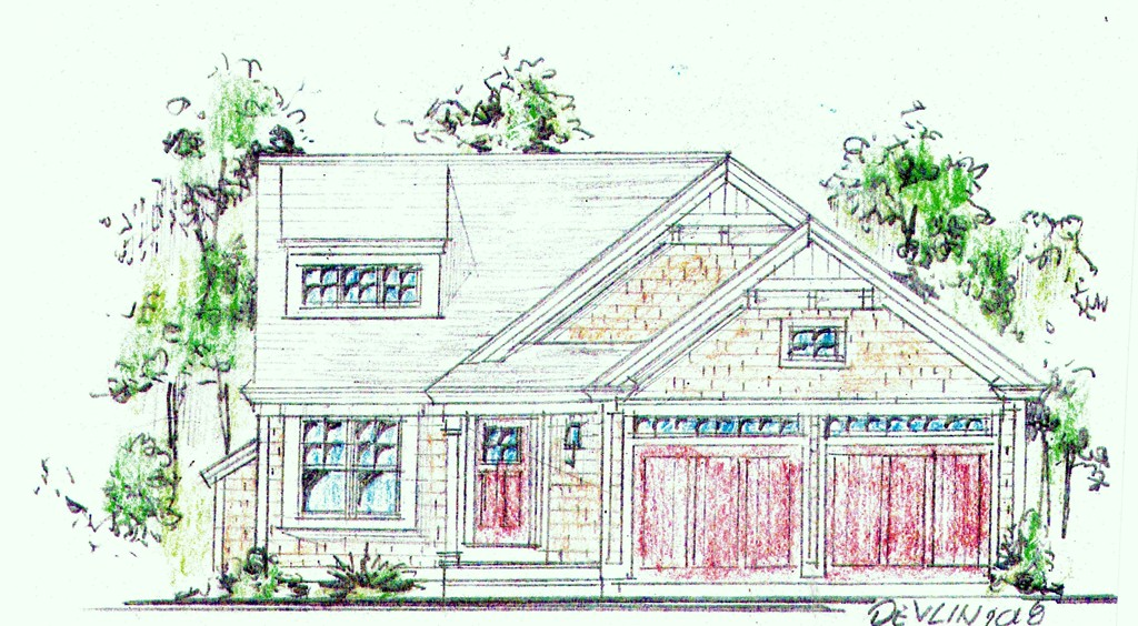 22 Ridgehill Lane, Bourne, Massachusetts