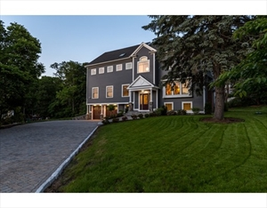 239 Ridge Street  is a similar property to 16 Wickham Rd  Winchester Ma