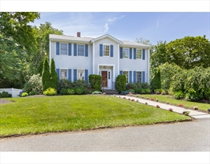 46 Clark Street  is a similar property to 12 Stearns Place  Salem Ma