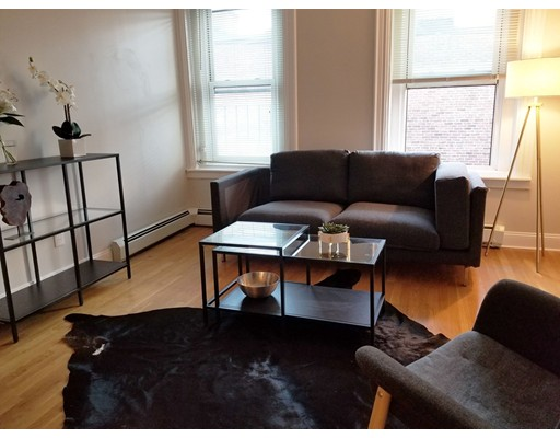 544 Columbus Avenue, Boston, MA 02118
