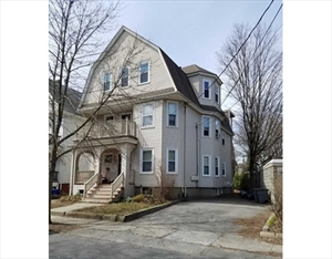 68 Dartmouth St 3 is a similar property to 100 Common St  Belmont Ma