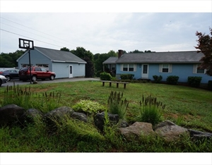 76 Brick Kiln Rd.  is a similar property to 11 Gallup Dr  Chelmsford Ma