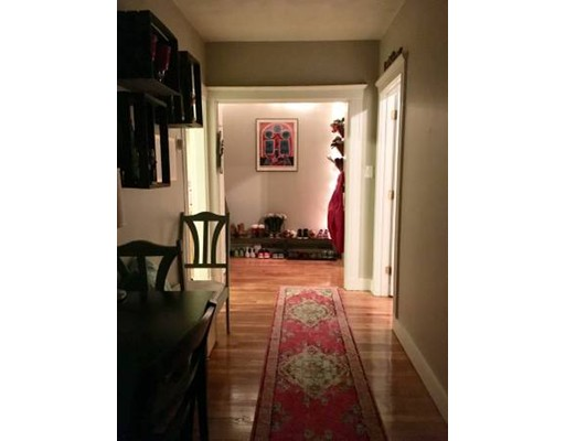 28 Ransom Road, Boston, MA 02135