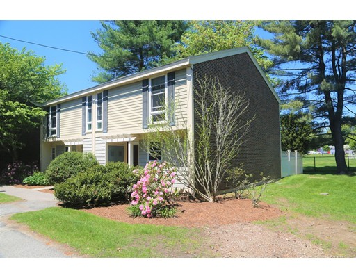 Picture 1 of 11 Oak St Unit 22 Wellesley Ma  2 Bedroom Single Family#