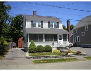 19 Everett St  is a similar property to 62 Washington St  Stoneham Ma