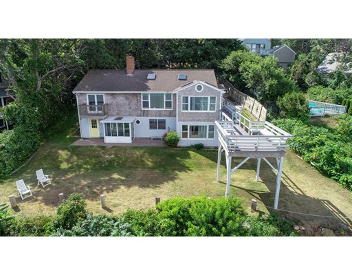 82 Bay Shore Drive, Plymouth, Massachusetts