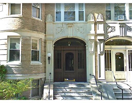 10 Fuller St. - Brookline, MA