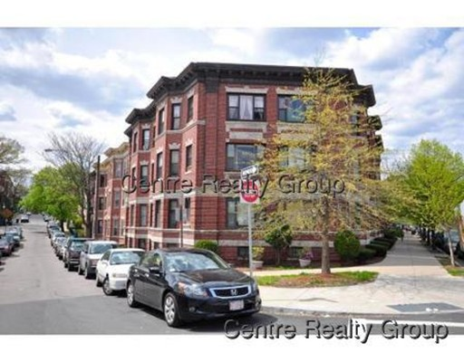 1706 Commonwealth ave, Boston, MA 02135