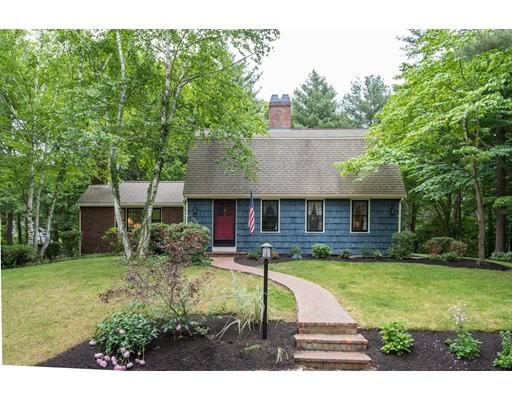 229 Grove St, Hanover, Massachusetts