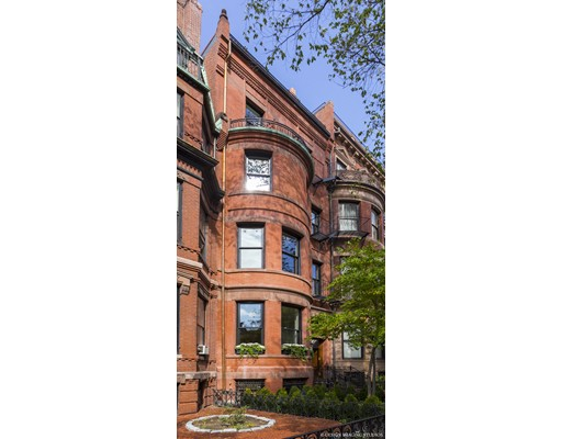 275 Marlborough St, Boston, MA 02116