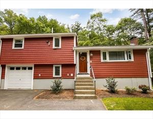 27 Burlington Rd  is a similar property to 50 Shawsheen Rd  Bedford Ma