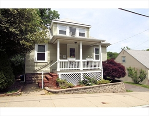 105 Dutton St  is a similar property to 24 Judson St  Malden Ma