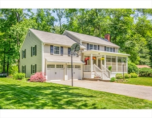 10 Fern Way  is a similar property to 60 Evergreen Ave  Bedford Ma