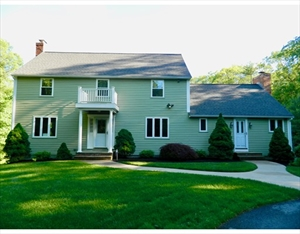 63 Crooked Pond Dr  is a similar property to 57 Oak Ridge Rd  Boxford Ma