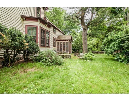 Picture 5 of 127 Oakdale Ave  Dedham Ma 4 Bedroom Single Family