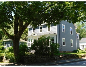 16 Clark Rd  is a similar property to 37 Gray Rd  Andover Ma