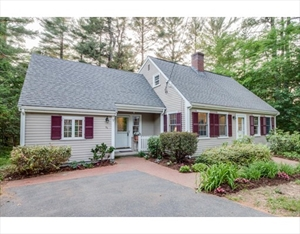 22 Rich Valley Road  is a similar property to 16 Marshall Ter  Wayland Ma