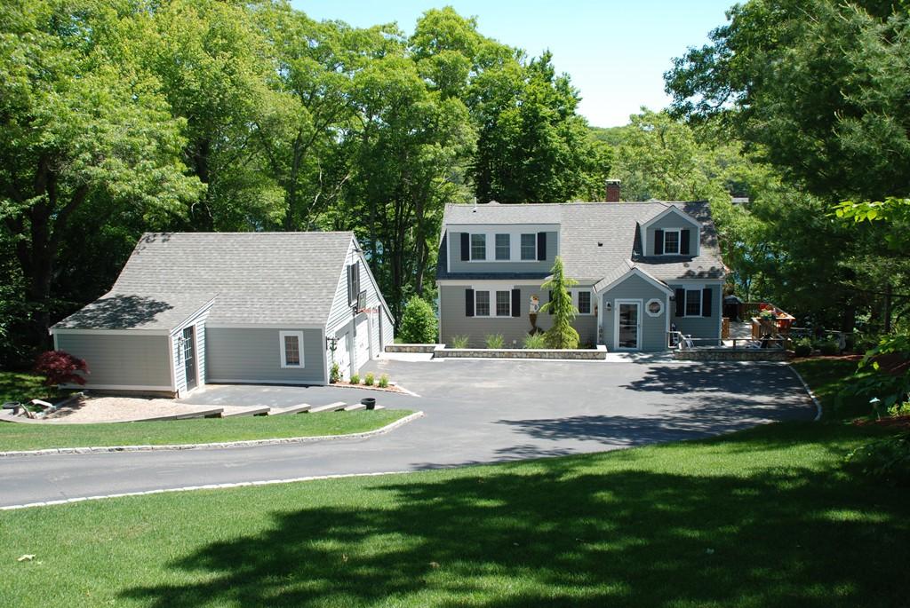 8 Sheldon Ln, Sandwich, Massachusetts