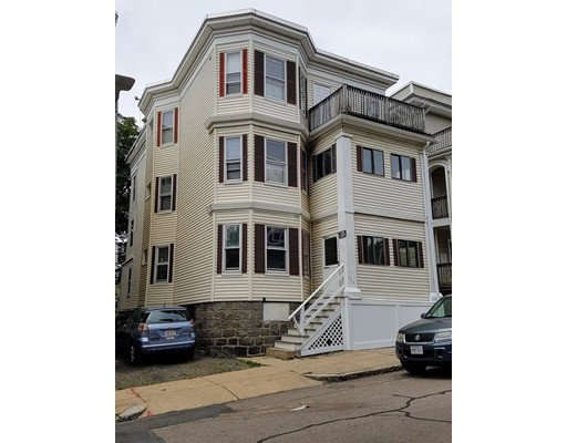 112 Sawyer Ave, Boston, MA 02125
