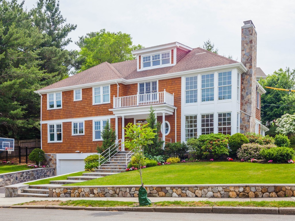 25 Sky View Circle, Newton, Massachusetts
